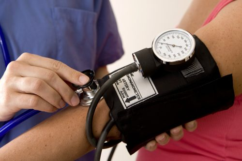 Nearly Half Americans Have High Blood Pressure Under New Guidelines