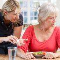 Women Twice As Likely To Develop Alzheimer's Disease
