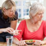 Women Twice As Likely To Develop Alzheimer's Disease