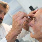 Eye Drops for Macular Degeneration?