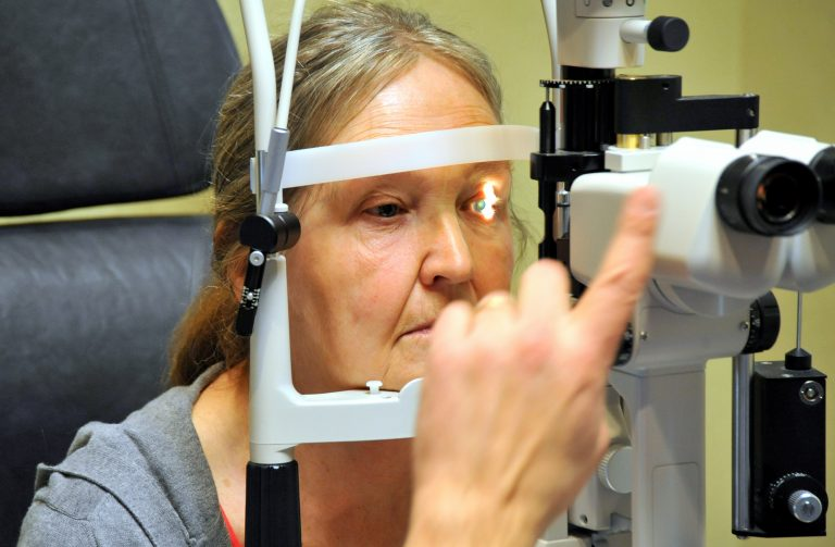 3 Glaucoma Therapies: Exams, B3, Marijuana