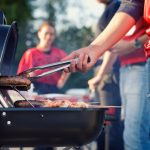 Grilled Meat Linked to High Blood Pressure and Heart Disease