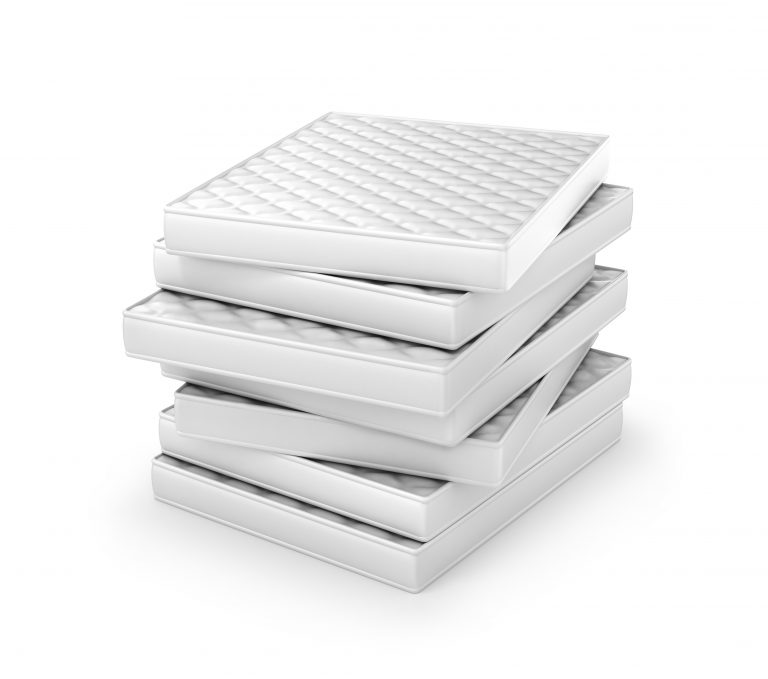 How to Choose the Best Mattress for Back Pain