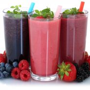 7 Body Boosting Smoothies