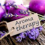 4 Benefits of Aromatherapy