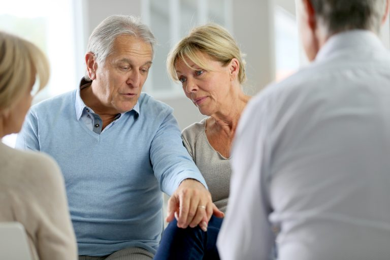 Importance of Macular Degeneration Support Groups