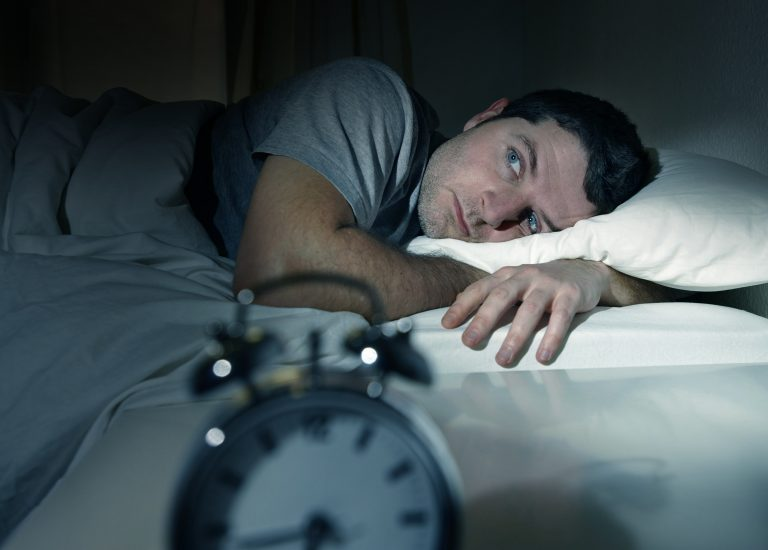 4 Surprising Ways to Beat Insomnia