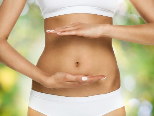 Five Amazing Ways to Lose Weight and Get a Flat Stomach