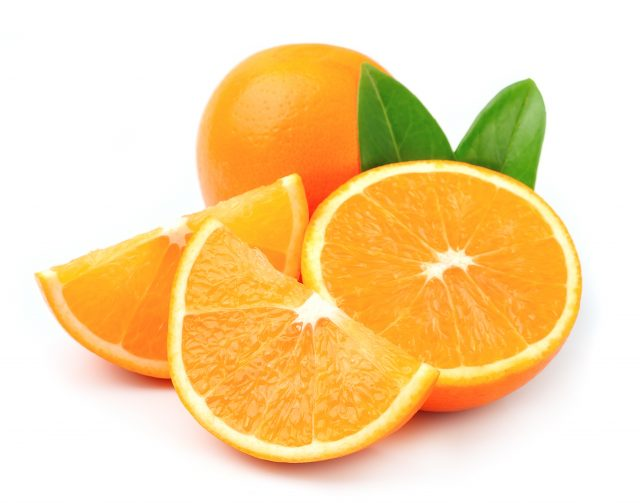 Do Oranges Prevent Macular Degeneration?