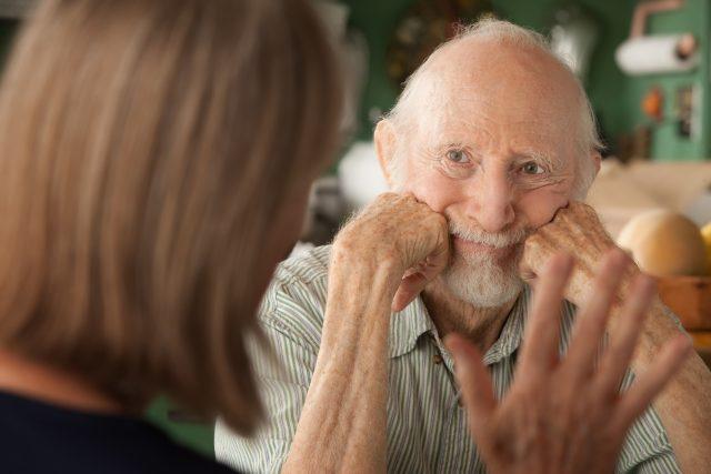 Preventing Macular Degeneration May Prevent Mental Decline