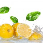 16 Days of Lemon Water for Weight Loss