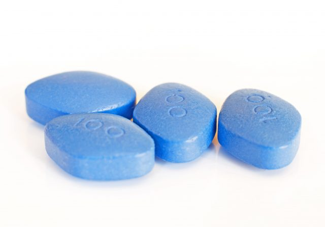 Viagra Treats Macular Degeneration?
