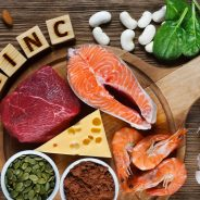 Macular Degeneration: Healing Foods and Night Vision Risk