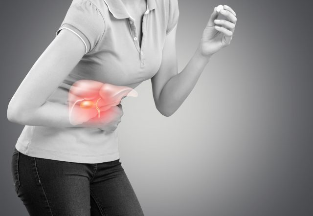 Your Stomach Pain May Be Your Gallbladder