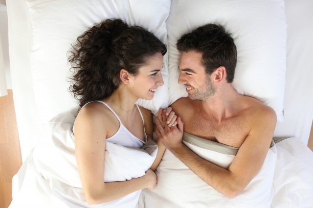 6 Ways To Boost 'Kisspeptin' For Libido and Depression