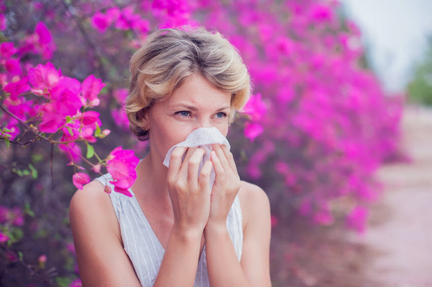 7 Surprising Ways to Combat Seasonal Allergies