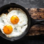 Study Says: Eat Eggs, Prevent Macular Degeneration