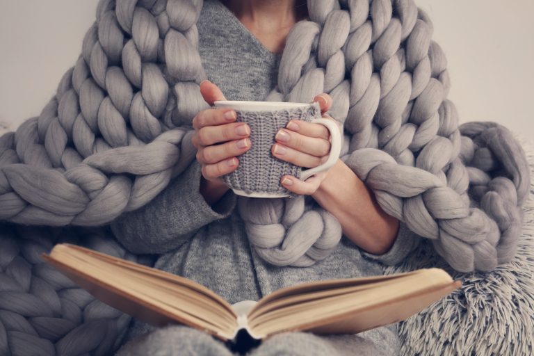 Remove Heaviness from Your Heart: How Can Weighted Blankets Reduce Anxiety