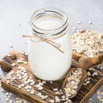 6 Benefits of Oat Milk