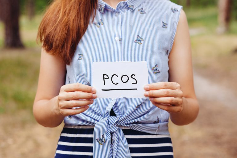The Importance of Physical Activity in the Life of a Woman with PCOS