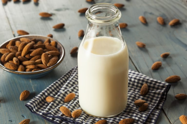 Comparing Dairy, Soy and Nut Milk