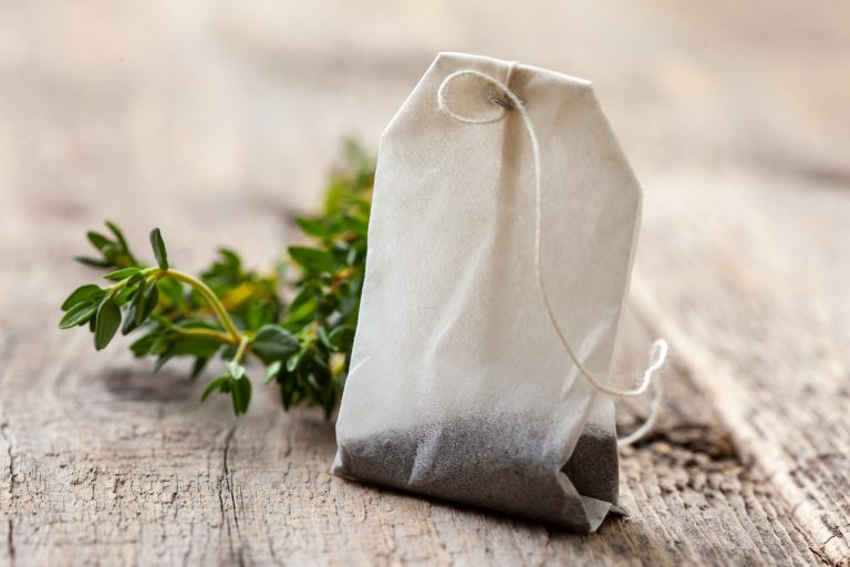 Toxic Tea Bag Alert & 5 Health Tips