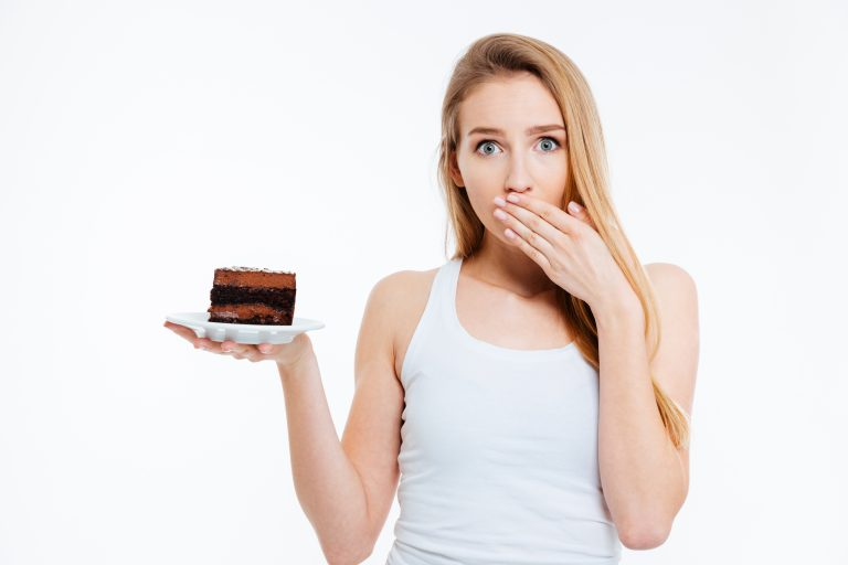 Top 8 Best Natural Appetite Suppressants Backed by Science