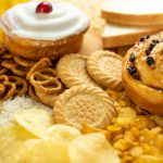 Western Diet No Good For Macular Degeneration
