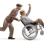 How to choose the right electric wheelchair for senior citizens