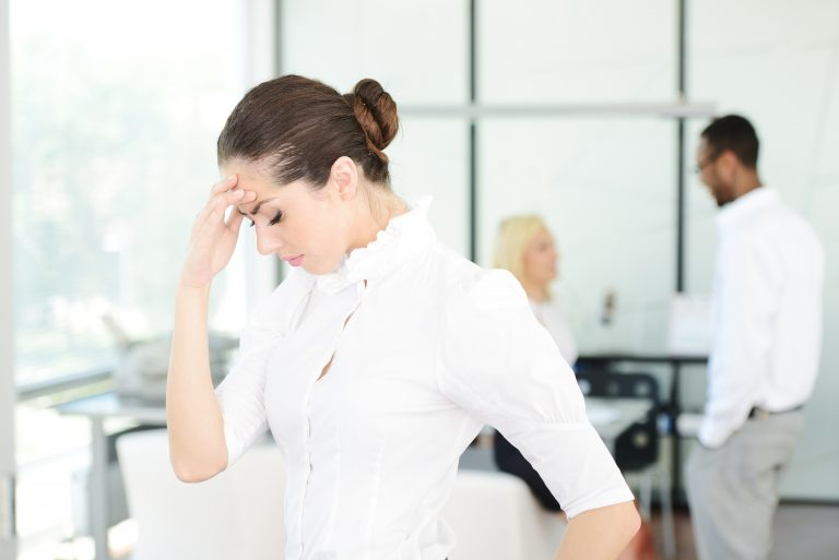 3 Surefire Ways to Lower Your Stress Response