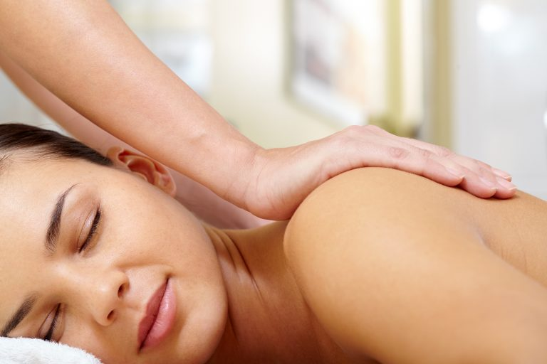 7 Ways Massage Therapy Can Help Relieve Stress