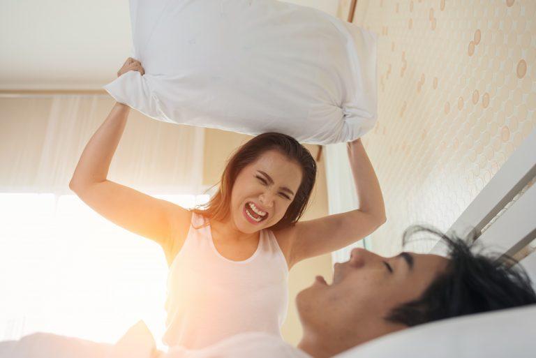 4 Reasons Snoring May Pose A Health Risk