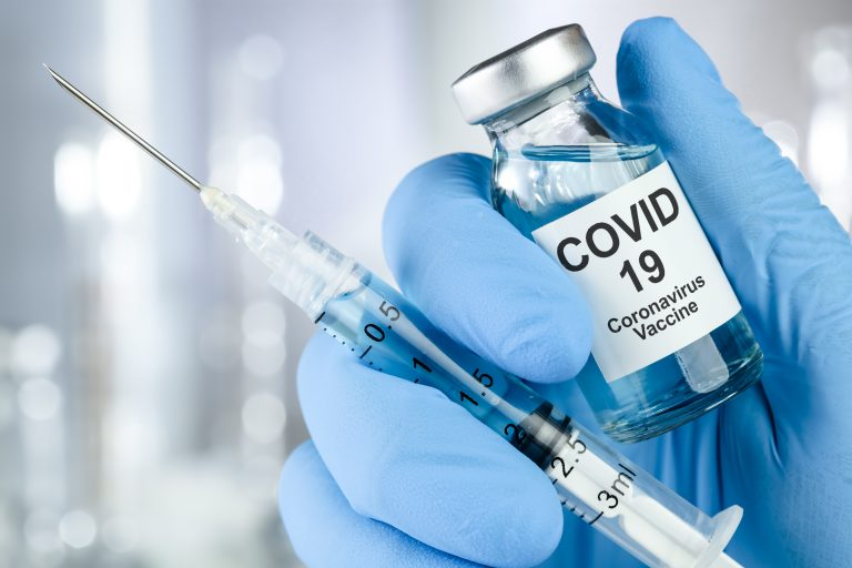 Good News for COVID-19 Vaccine Treatments