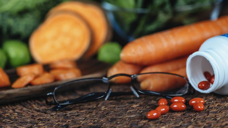 Zeaxanthin May Help Prevent Macular Degeneration