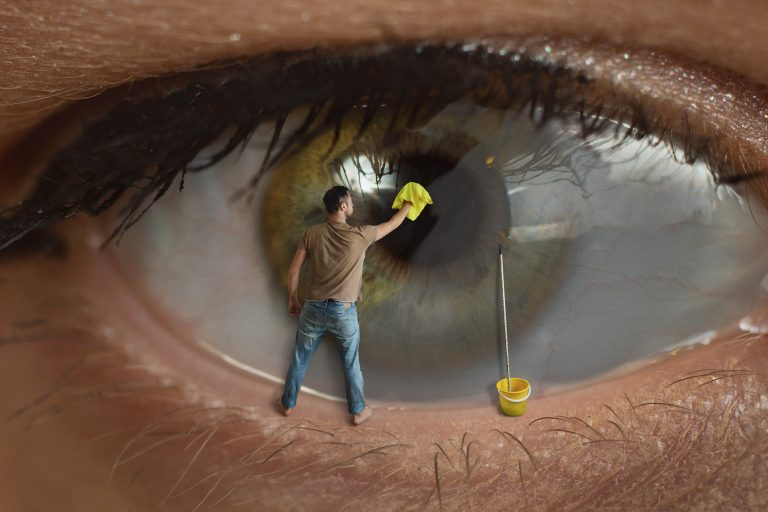 Laser Cataract Surgery – A Ray of Light for a Clearer Vision