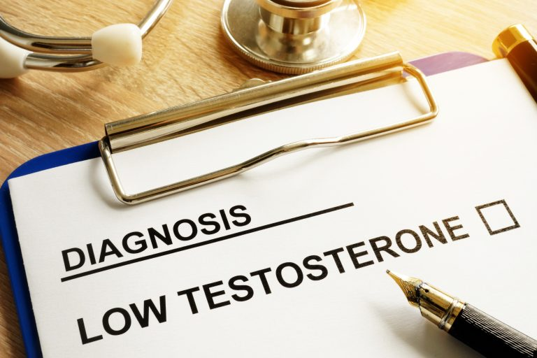 Fenugreek and HGW for Low Testosterone