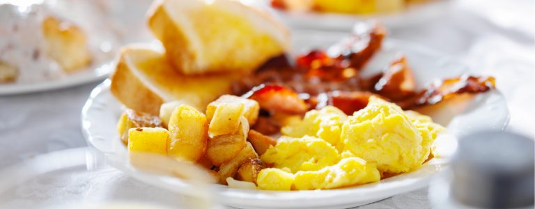 Myths Associated With Effects of Breakfast on Weight Loss