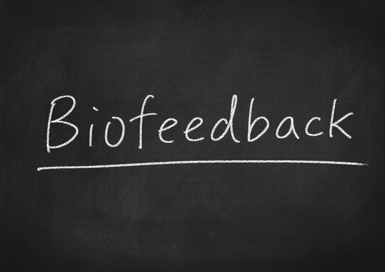 Biofeedback: Brain Over Body