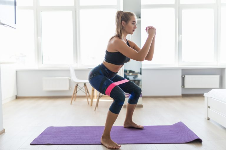 5 Resistance Training Exercises and Benefits