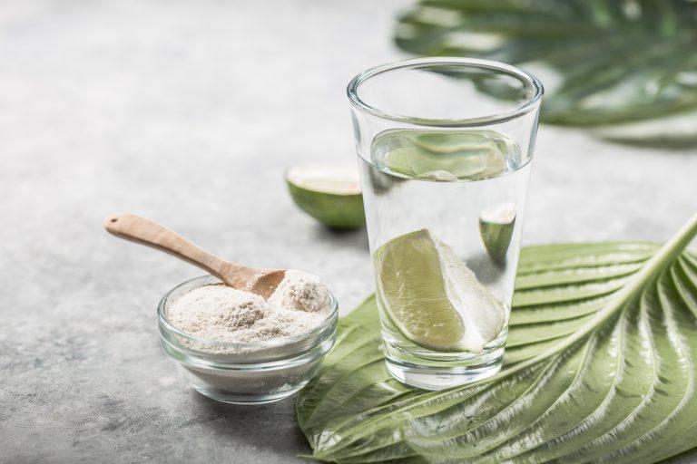 3 Benefits of Collagen Supplements