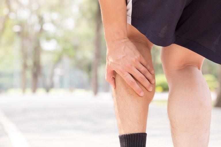 Natural Ways to Stop Leg Cramps