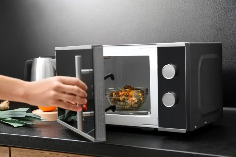 Microwave Safety: Zap Your Food Right